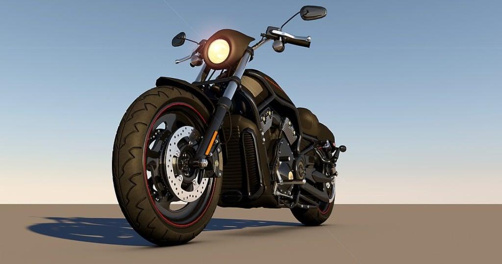 Siap-siap, Harley-Davidson Bermesin Kecil Siap Dijual di ...