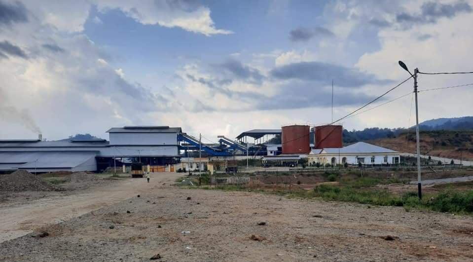Investor Pabrik Kelapa Sawit
