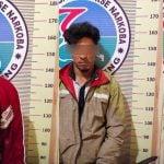3 Warga Sibolga Diamankan ke Polres Tapteng