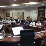 Bupati Taput Diundang ke Kantor Kepala Staf Kepresidenan