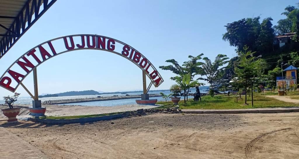 Objek Wisata Pantai Ujung Sibolga