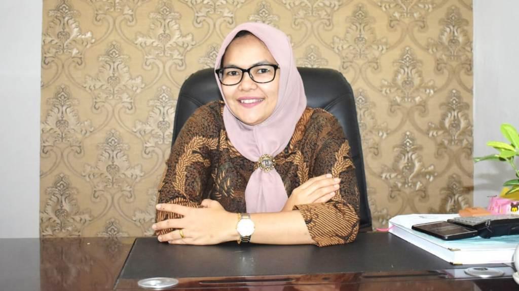 Seleksi CPNS Pemkab Tapteng 2019