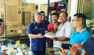 Bakal Calon Wali Kota Sibolga