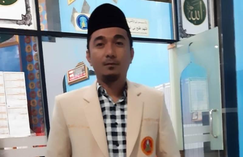 Ketua Pimpinan Daerah Pemuda Muhammadiyah Tapteng Dedi Gulo