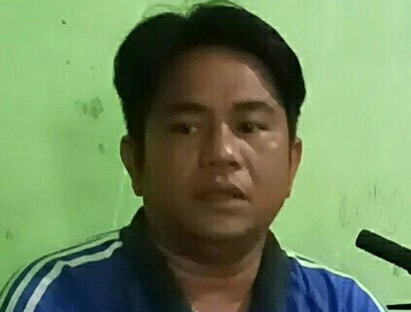 Thomson Sudah Lama Tak Berdomisili di Pancuran Pinang