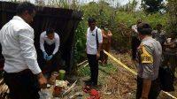 Mirlan Simamora Ditemukan Tewas di Ladang Kopi