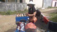 Omset Pedagang Jamu Meningkat
