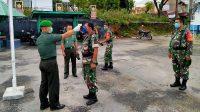 Fasilitas Fan Prosedur Disiapkan di Markas TNI