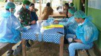 TNI Jalin Komsos