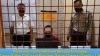 Tahanan Video Call