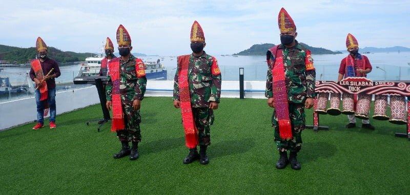 Pesan TNI Lewat Lagu