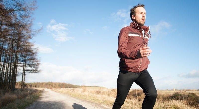 Jaga Kesehatan dengan Olahraga