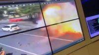 Foto Screenshot Video CCTV