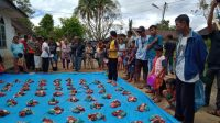 Sakke Hudali Ritual Batak Dari Luat Pahae