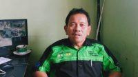 Maiddun Mahulae, S.Pd, Ketua Pengurus CU Maju Tarutung
