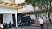 Rumah Dinas Wali Kota Sibolga