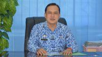 Plt Kadis Pertanian Tapteng, Herman Suwito