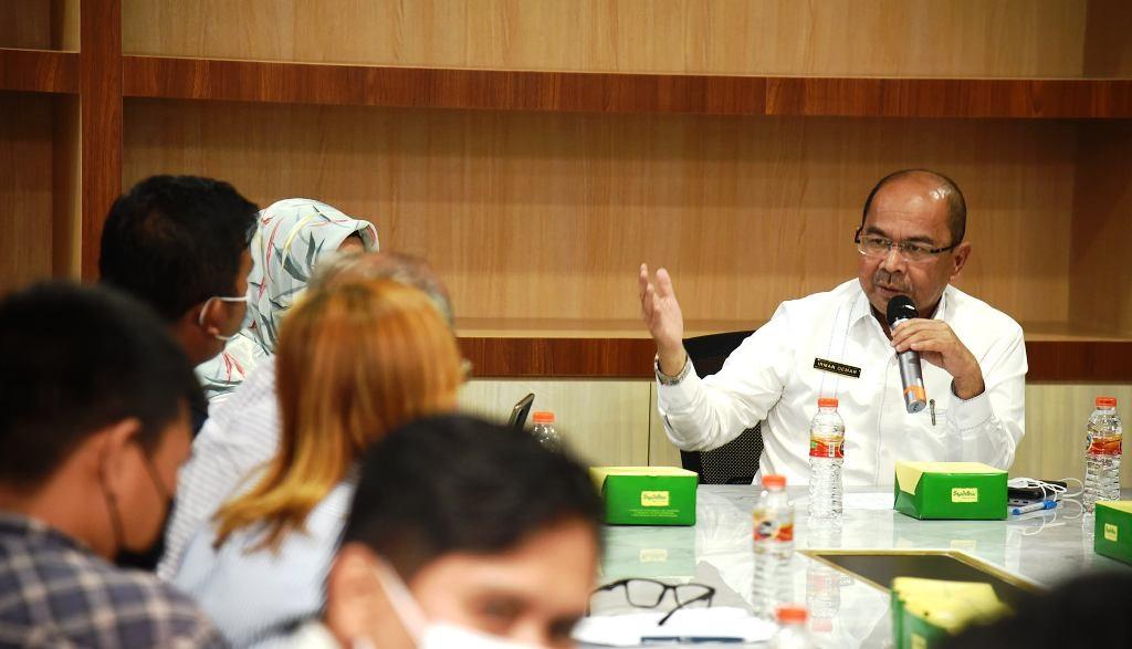 Pemprov Sumut Minta Pertamina Tidak Menaikkan Harga BBM Non-subsidi di Sumut