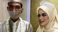 Pernikahan Ustaz Abdul Somad