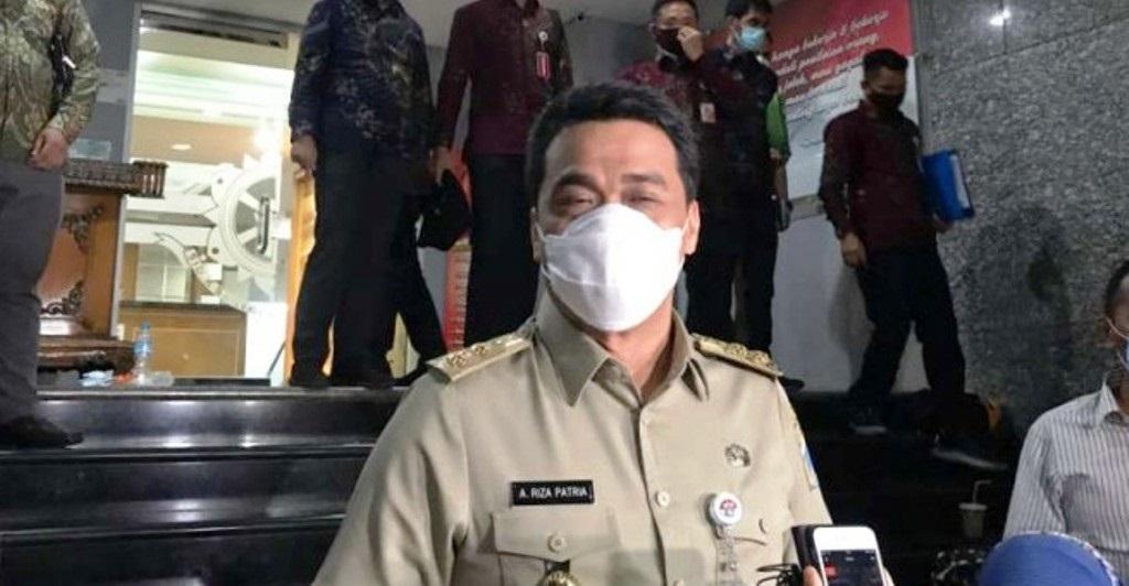 Wakil Gubernur DKI Jakarta, Ahmad Riza Patria. (Foto: dok_istimewa)