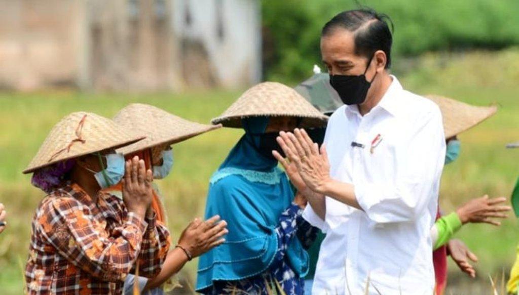Presiden RI Joko Widodo. (Foto: dok_istimewa)