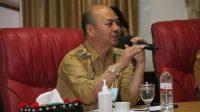 Bupati Taput, Drs Nikson Nababan. (Foto: dok_istimewa)