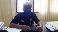 Kasubbag Humas Polres Taput, Aiptu Walpon Baringbing.