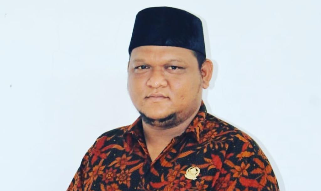 Foto: Adhitia Melfan Tanjung Ketua Caretaker DPC HIPMI Kota Sibolga. (dok_istimewa)