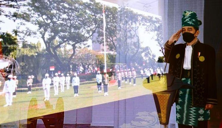 Foto: Presiden RI Joko Widodo. (dok_istimewa)