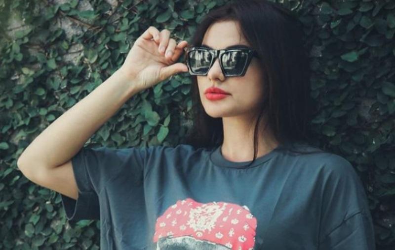 Nora Alexandra. (Foto: dok_Instagram)