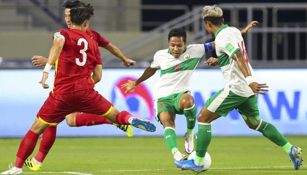 Foto: Timnas Indonesia tidak mampu berbuat banyak di Dubai (Dok_HUMAS PSSI)