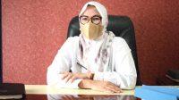 Pj. Sekretaris Daerah Kabupaten (Sekdakab) Tapteng Yetty Sembiring