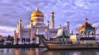 Brunei Darussalam/Foto: Getty Images/iStockphoto/jikgoe