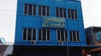 Foto Kampus STP Sibolga (istimewa)