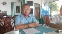Direktur Eksekutif LSN Humuntal Rajagukguk. (Istimewa)