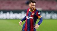 Lionel Messi. (Instagram)