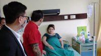 Bohong Ngaku Hamil, Pasutri Korban Pemukulan Satpol PP Dipolisikan. (Foto: detikcom)
