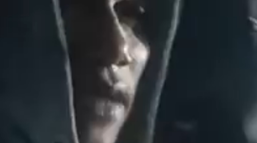 Foto: Faisal Melayu. (Screenshot video)