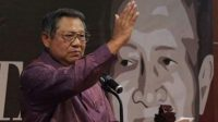 Susilo Bambang Yudhoyono (Instagram)