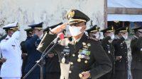 Danrem 023/KS Kolonel Inf Febriel Buyung Sikumbang