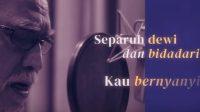 Lirik Lagu Kinari – Dee Lestari-Iwan Fals